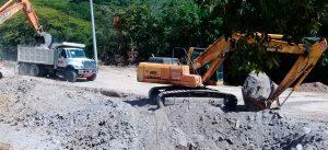 Camino-Achuapa-Limay-Procadsa-Nicaragua