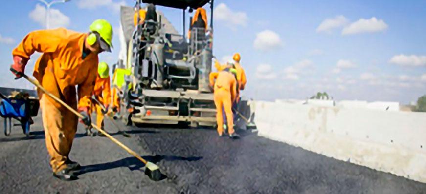 Movimiento de tierra y colocacion de mezcla asfaltica en caliente san benito – tipitapa, managua.