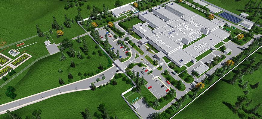 Hospital Nuevo Amanecer, Bilwi, RACCN. (En ejecución)